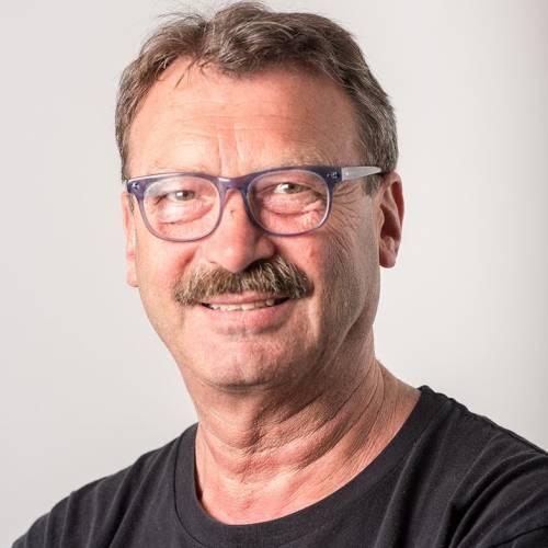 Frank Toonen
