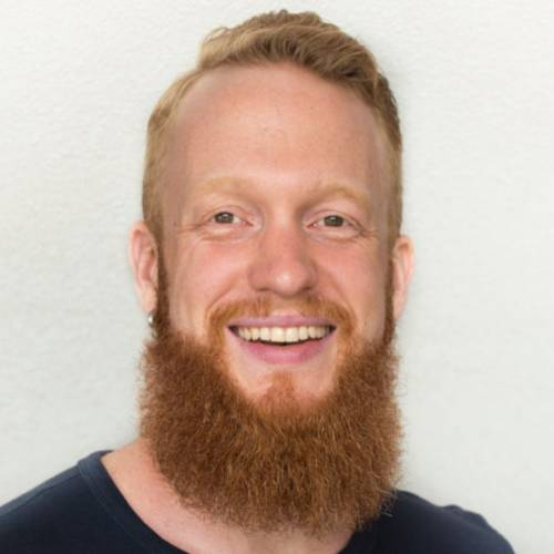 Nick Maas